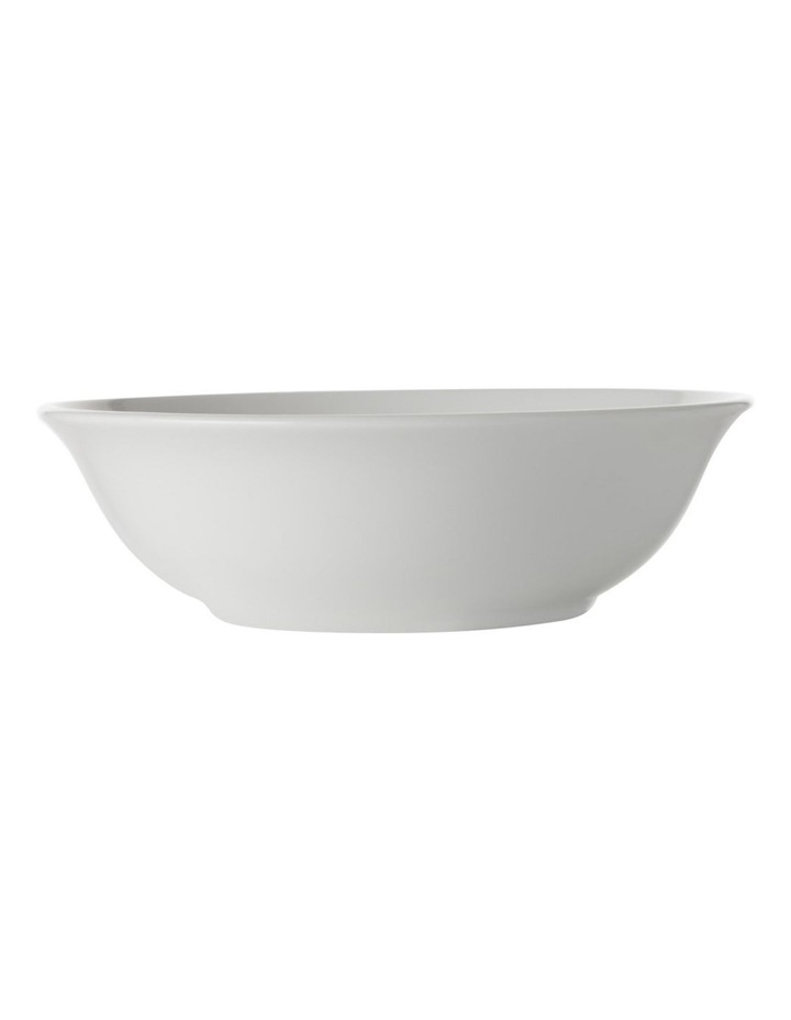 White Basics Soup/Cereal Bowl 17.5cm image 1