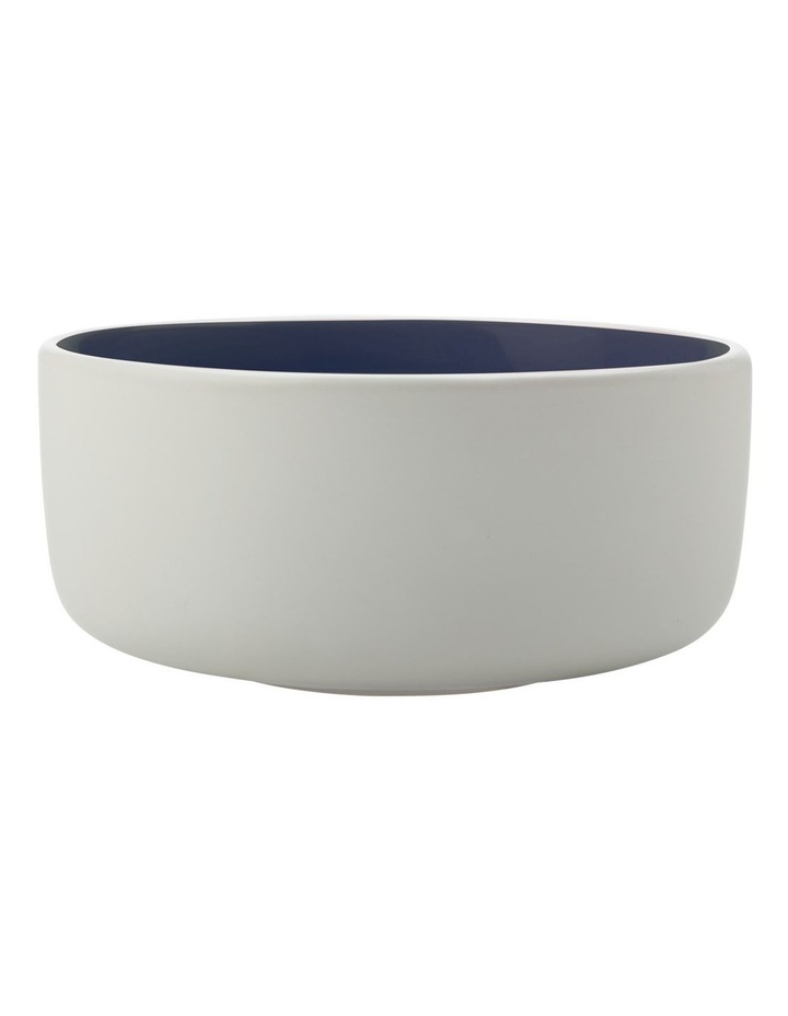 Tint Bowl 14cm Navy image 1