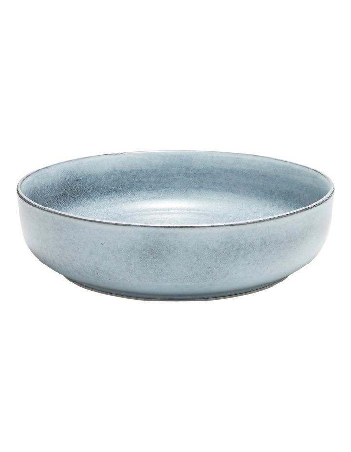 Relic Serving Bowl Blue 28cm image 1