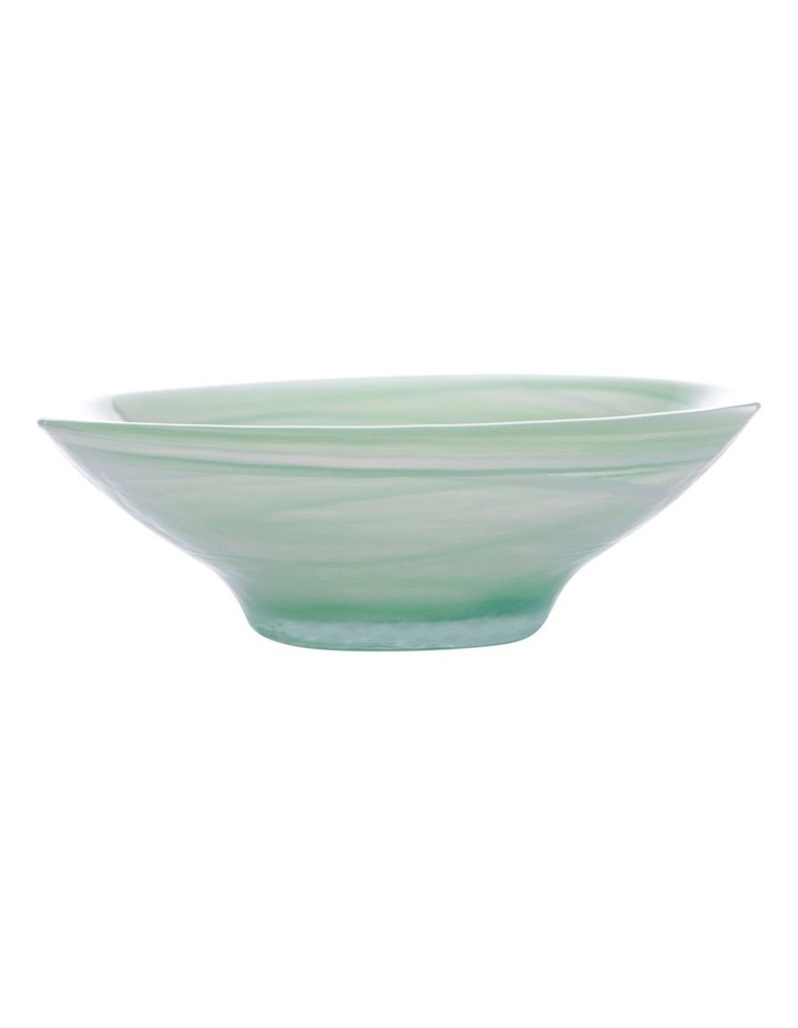 Marblesque Bowl 13cm Mint image 1