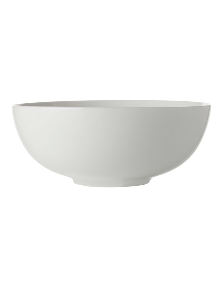 White Basics Coupe Bowl 16cm image 1