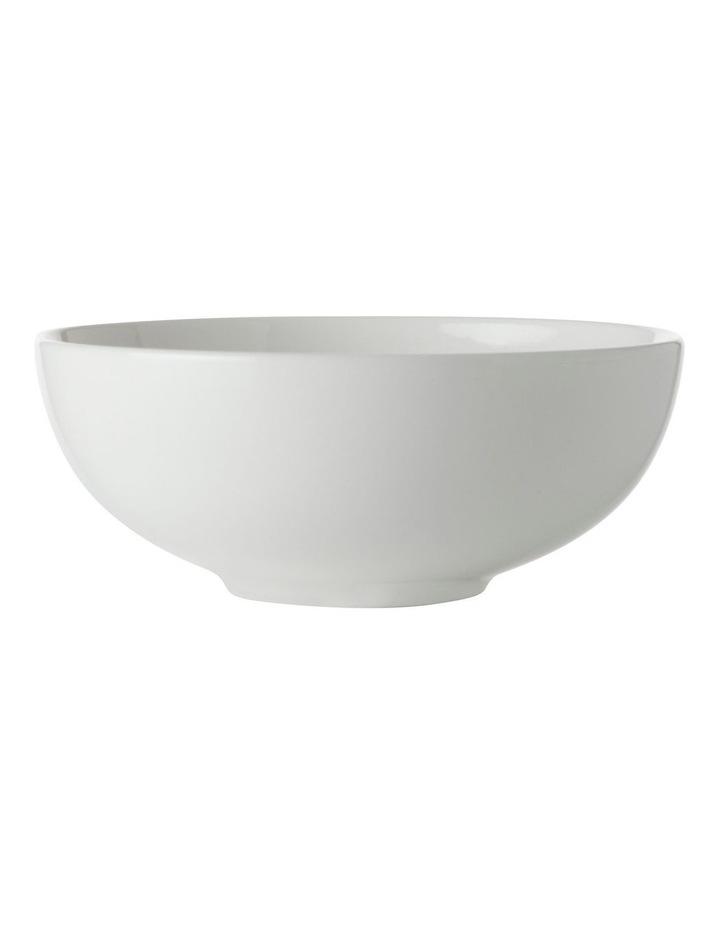 White Basics Coupe Bowl 12cm image 1