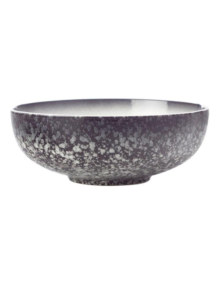 Caviar Granite Coupe Bowl 19cm image 1