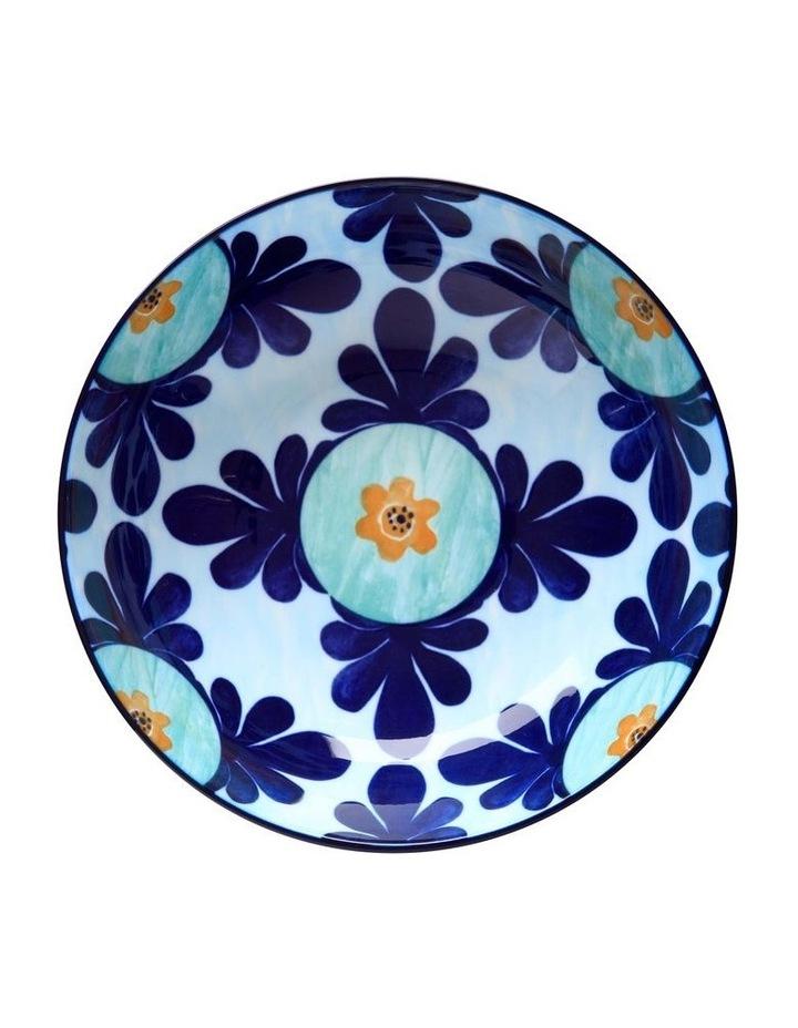 Majolica Coupe Bowl 20cm Sky Blue image 2