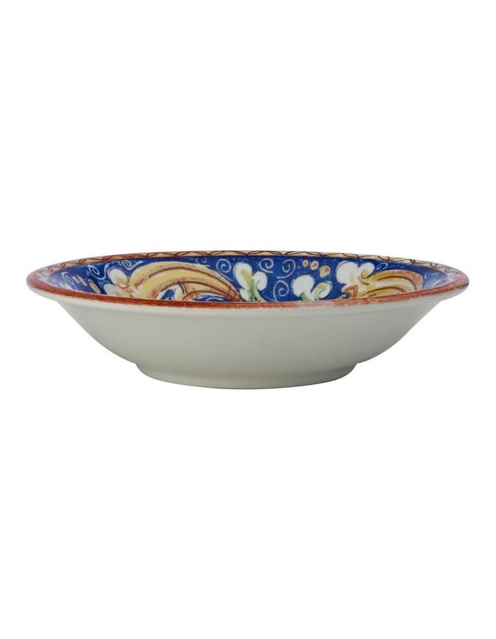 Ceramica Salerno Pasta Bowl 21cm Castello image 1