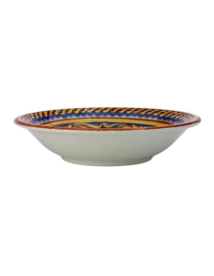 Ceramica Salerno Pasta Bowl 21cm Duomo image 1