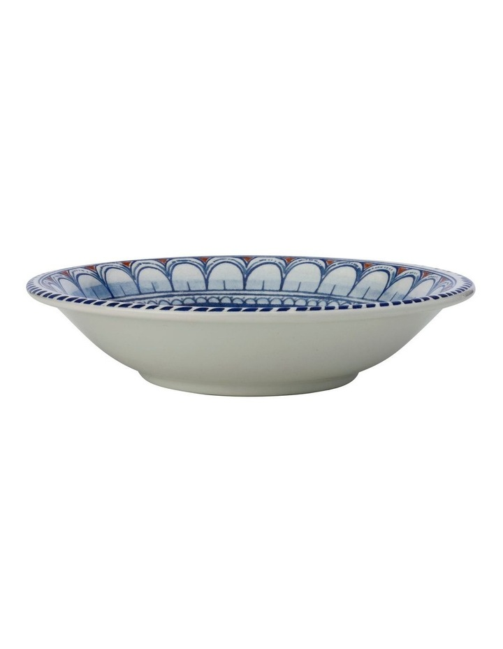 Ceramica Salerno Pasta Bowl 21cm Medici image 1