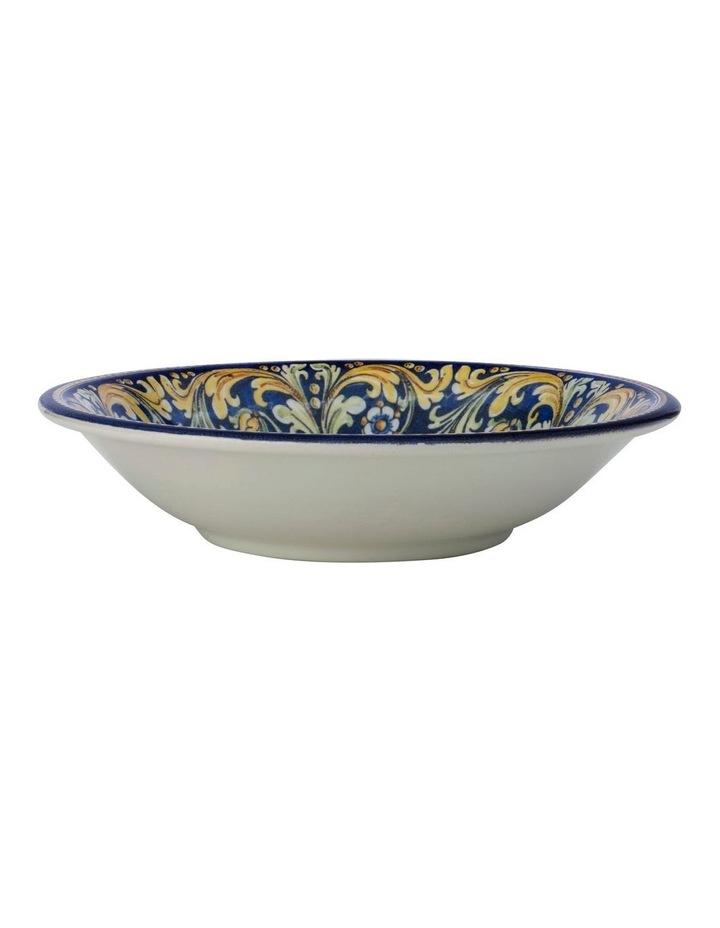 Ceramica Salerno Pasta Bowl 21cm Piazza image 1