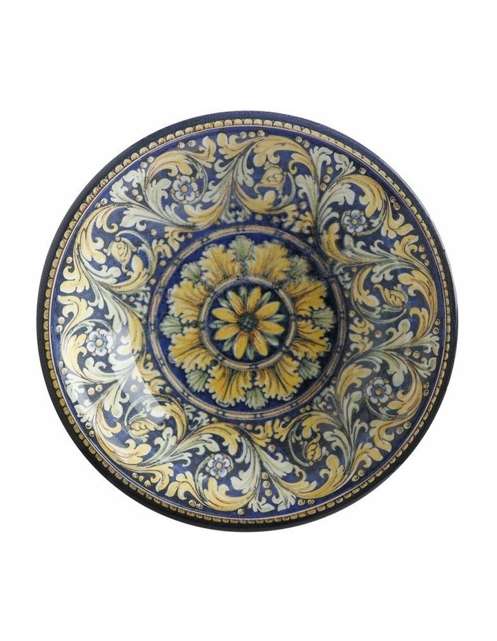 Ceramica Salerno Pasta Bowl 21cm Piazza image 2