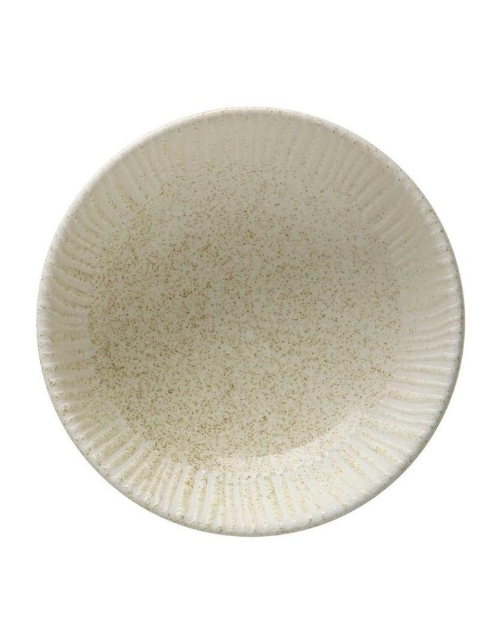 Solaris Coupe Bowl 11x4cm Sand image 2