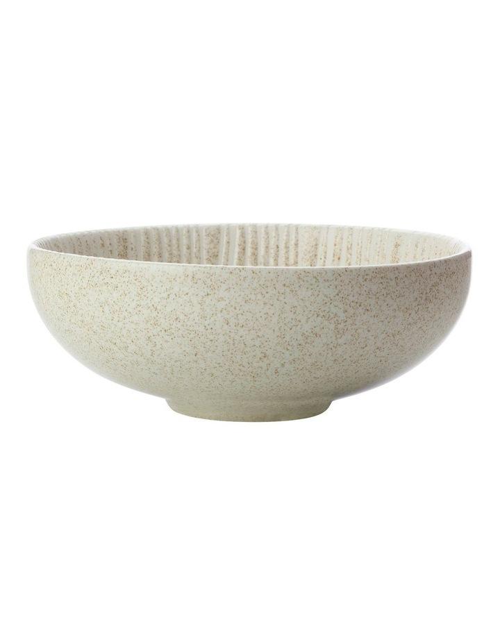Solaris Coupe Bowl 15.5x6cm Sand image 1