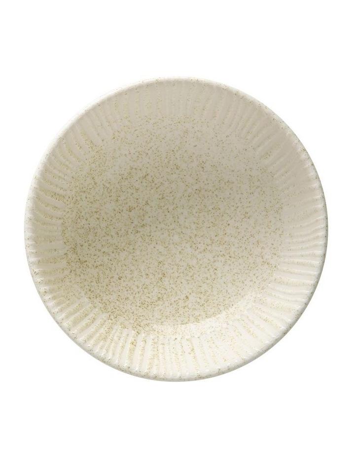 Solaris Coupe Bowl 15.5x6cm Sand image 2