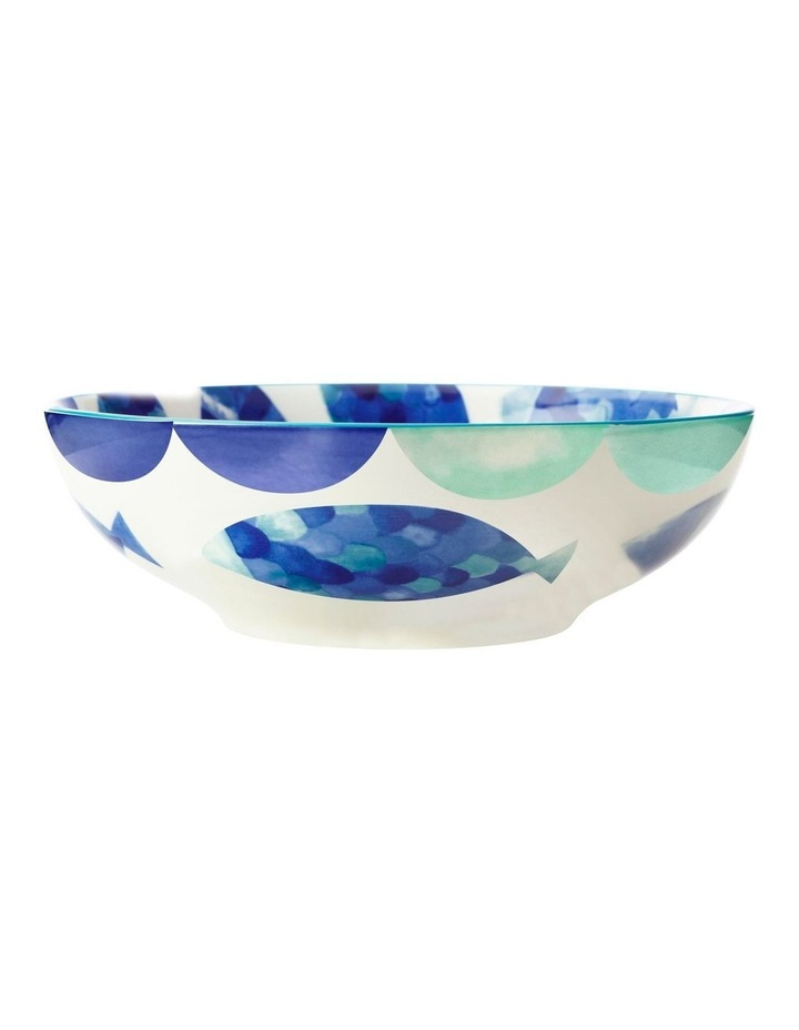 Reef Coupe Bowl 18cm Fish image 1