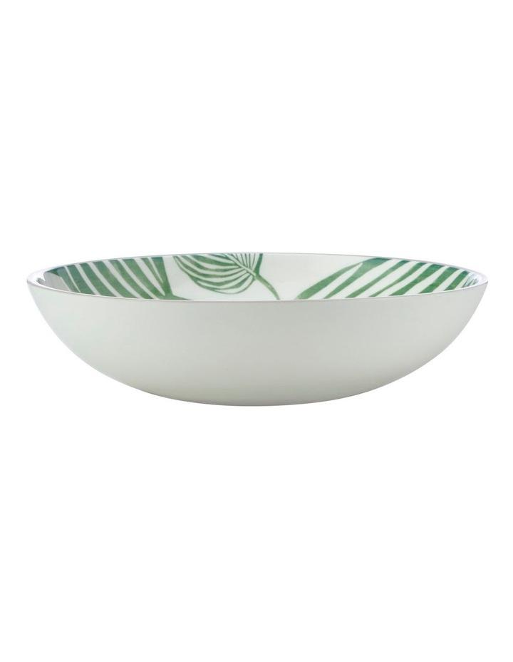 Panama Coupe Bowl 20cm White image 1