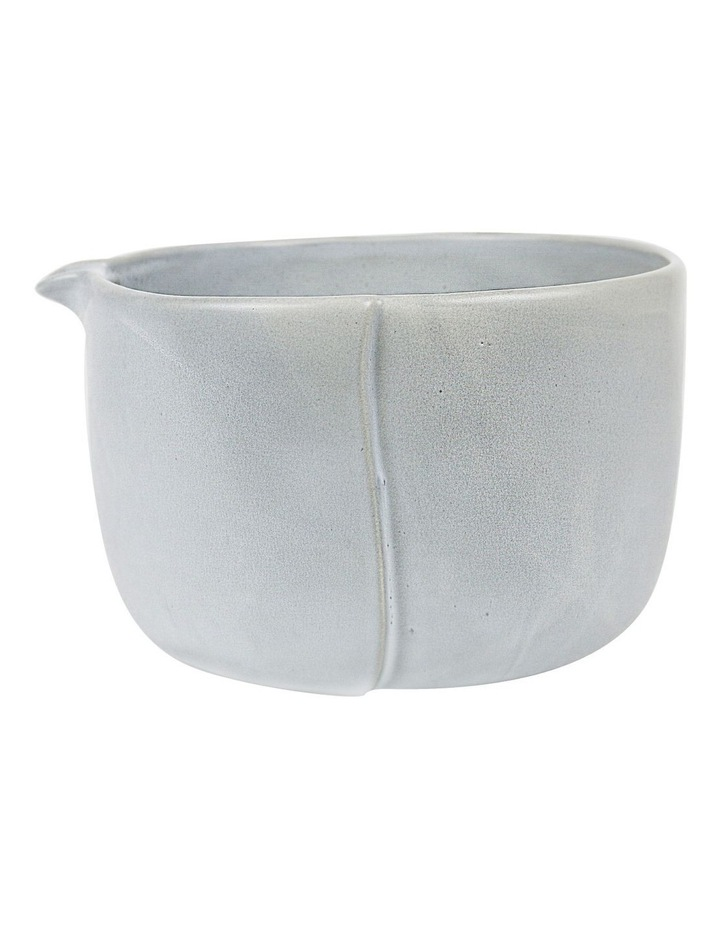 Feast Mixing Bowls Set Of 2 Concrete 3.5L & 1.5L image 2