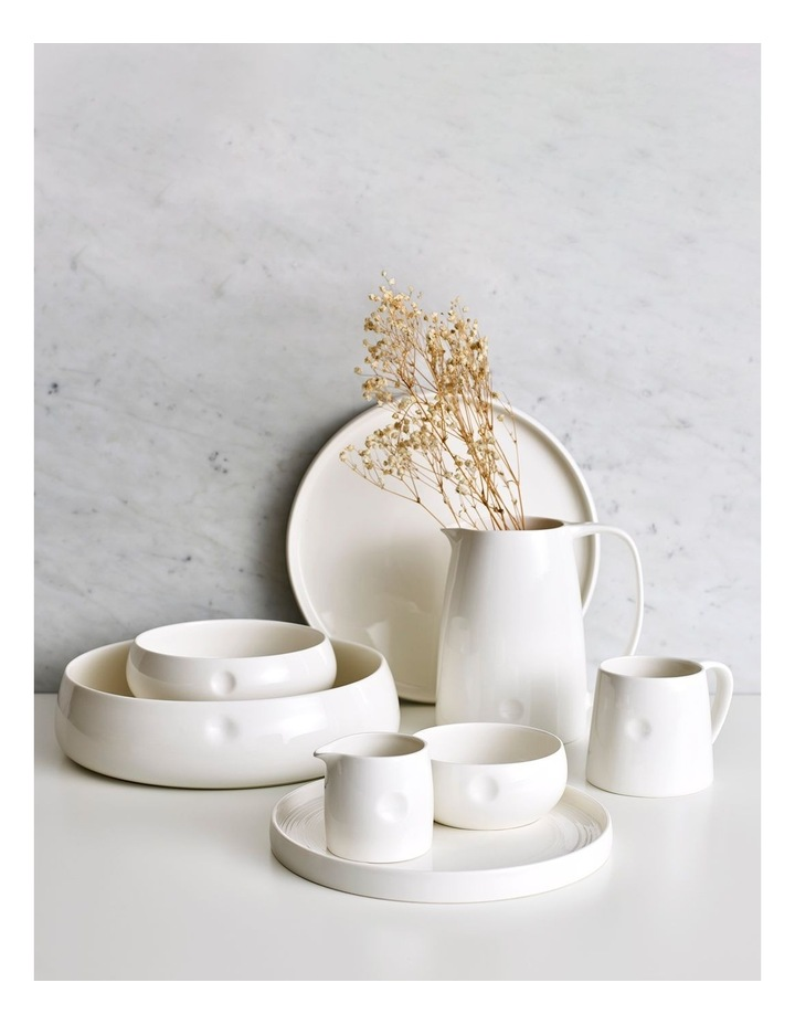 Makers Mark 11cm Condiment Bowl in White image 2
