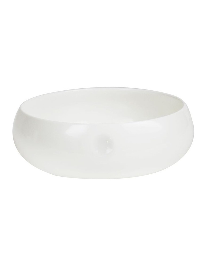 Makers Mark 16.5cm Utility Bowl in White image 1