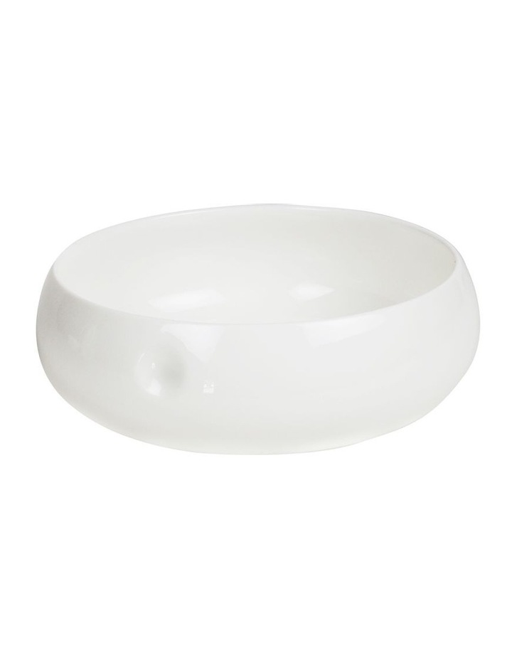 Makers Mark 16.5cm Utility Bowl in White image 3