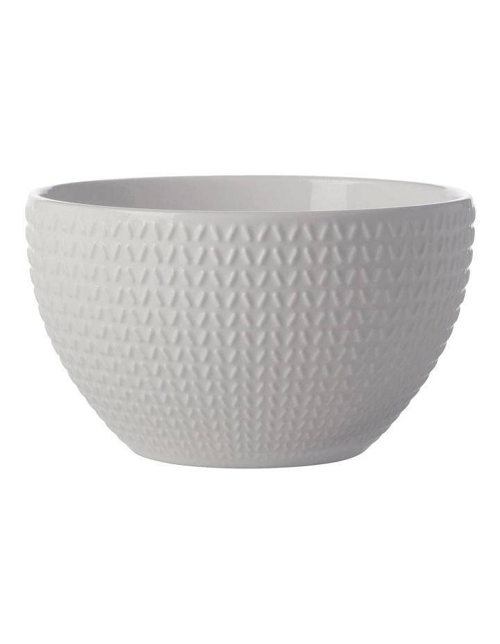 Corallo Bowl 11cm White image 1