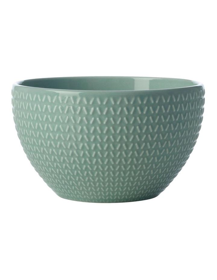 Corallo Bowl 11cm Sage image 1