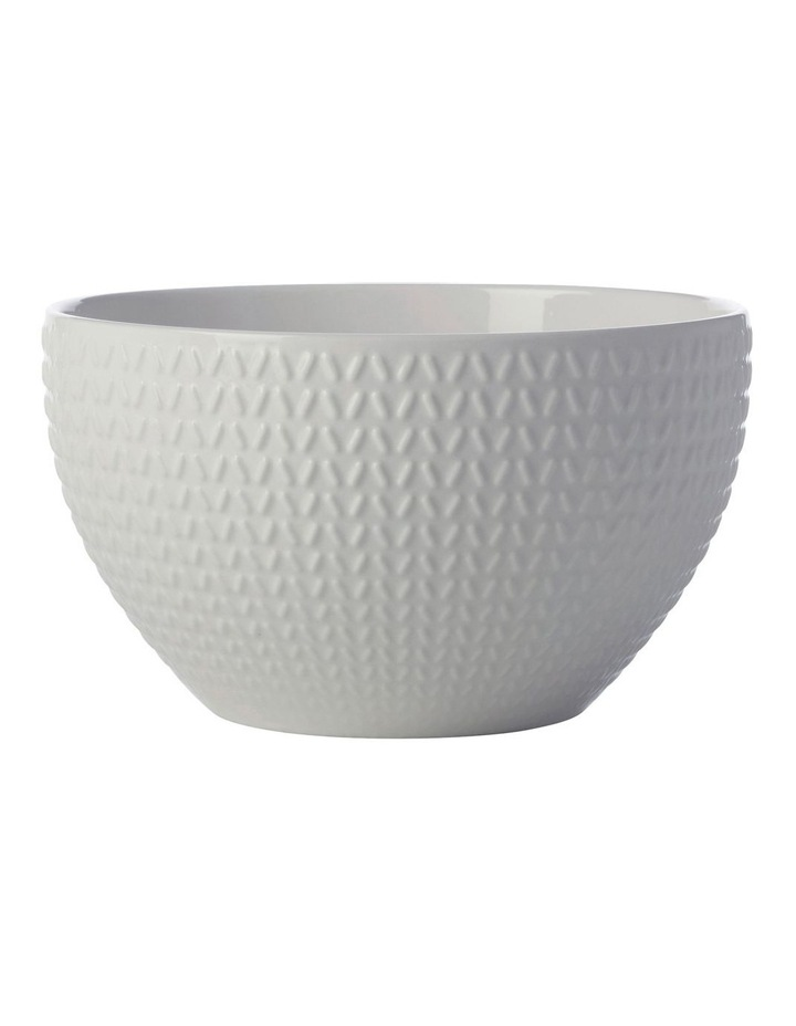 Corallo Bowl 13.5cm White image 1