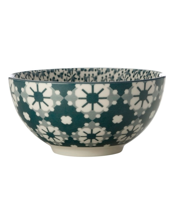Sintra Bowl 12.5cm Light Green image 1