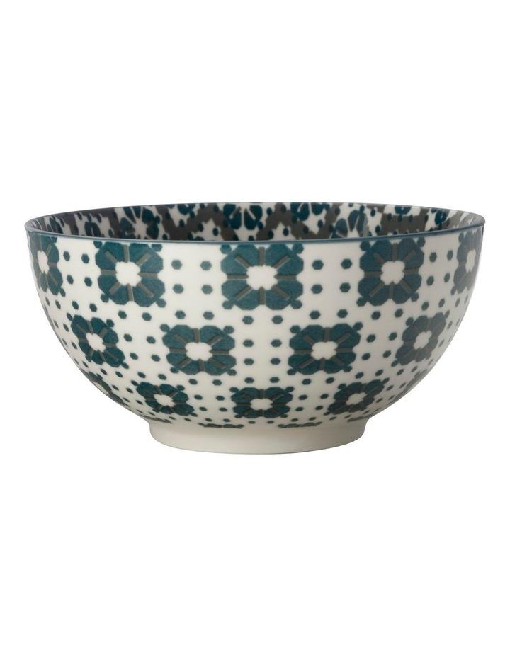 Sintra Bowl 15cm Light Green image 1