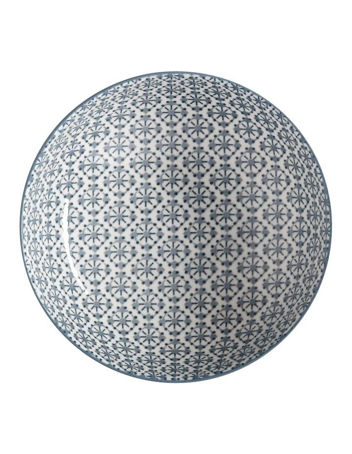 Sintra Coupe Bowl 18cm Terracotta image 2