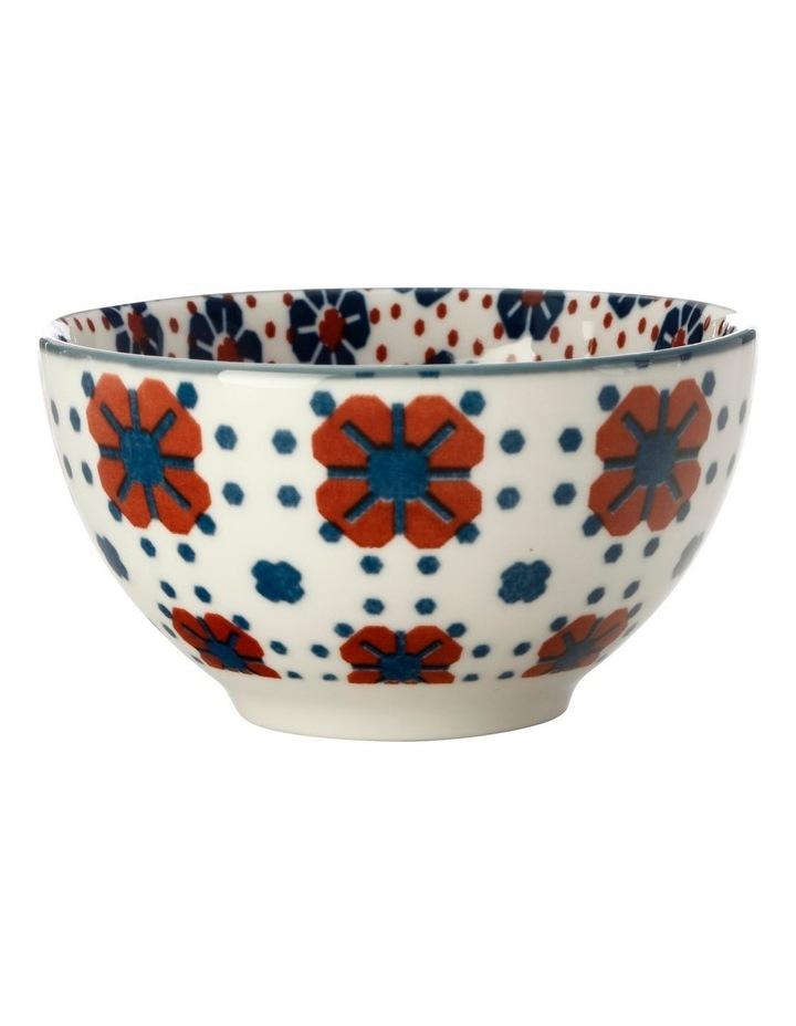 Sintra Bowl 10cm Terracotta image 1