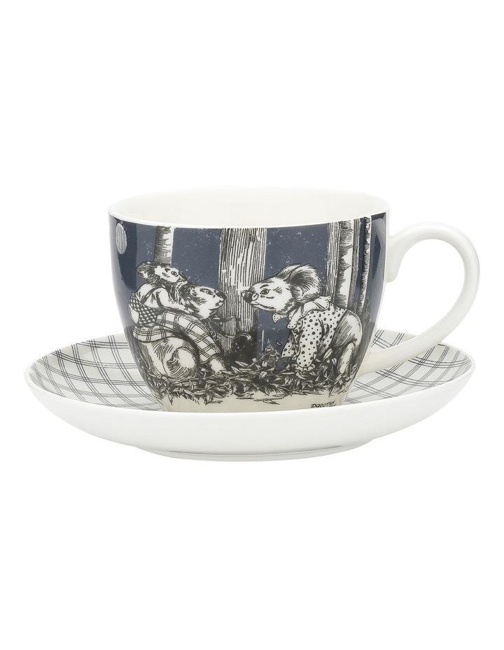 Blinky Bill Cup & Saucer 430ml Ink image 1