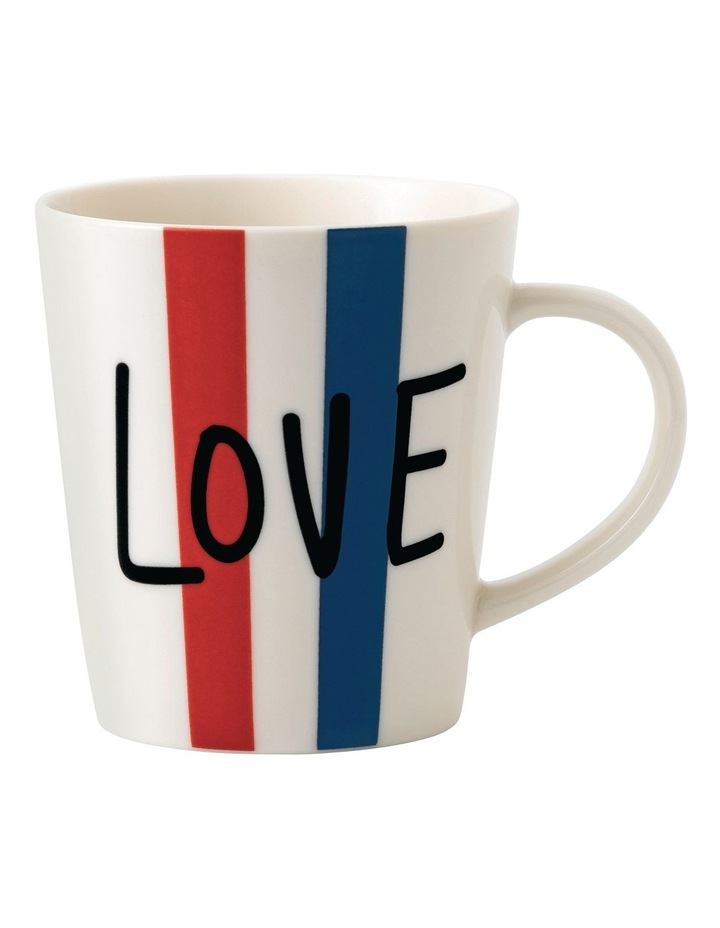 Mug Love 475ml image 1