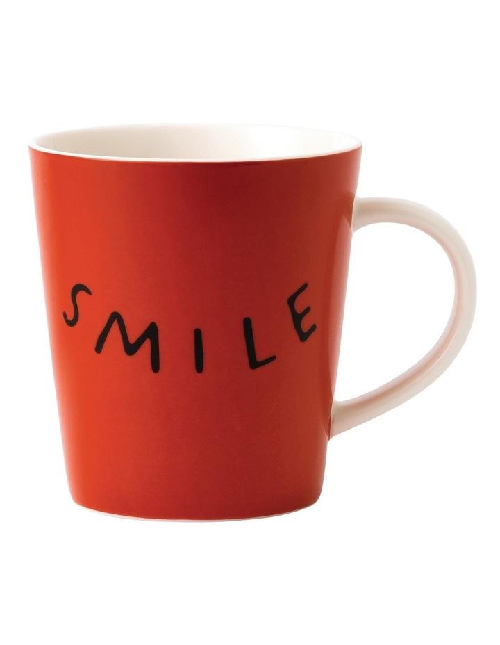 Mug Smile 475ml image 1