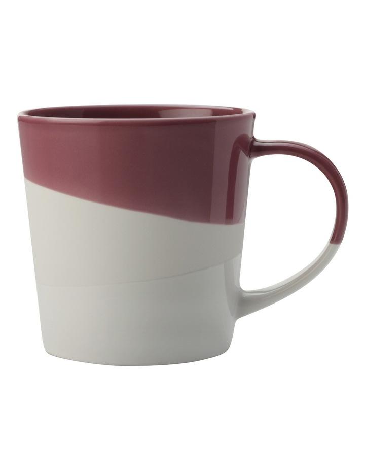 Newport Mug 400ML Pink image 1