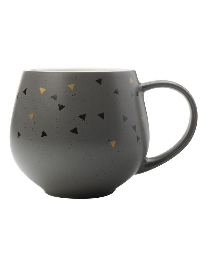 Stardust Snug Mug 450ML Charcoal image 1