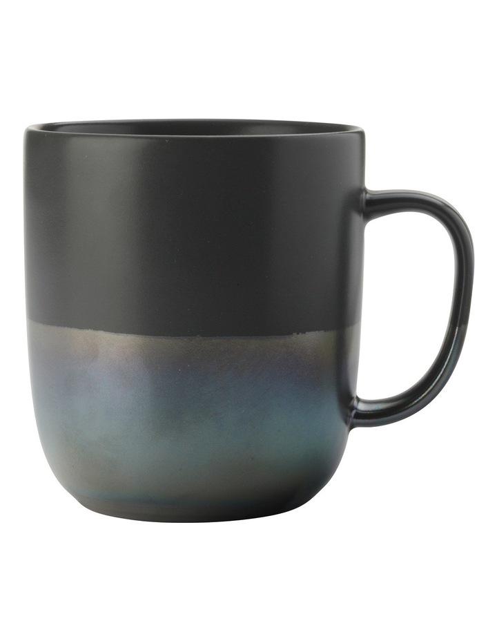 Lune Mug 400Ml Charcoal Lustre image 1