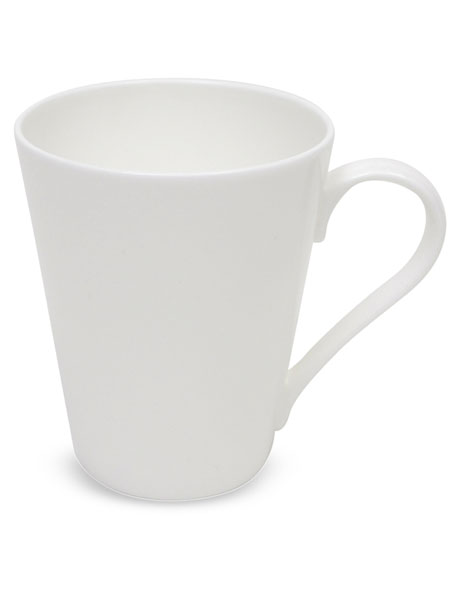 Cashmere Conical Mug 320ml image 1