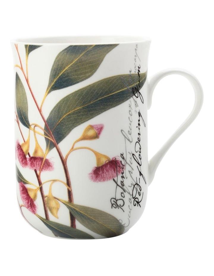 Royal Botanic Garden Mug Gum 300ML Gift Boxed image 1