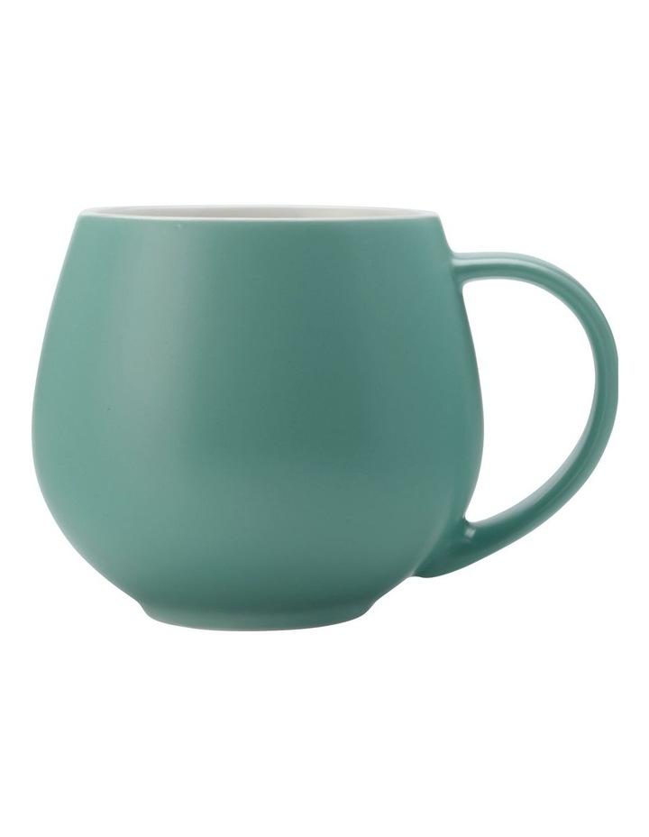 Tint Snug Mug 450ML Aqua image 1