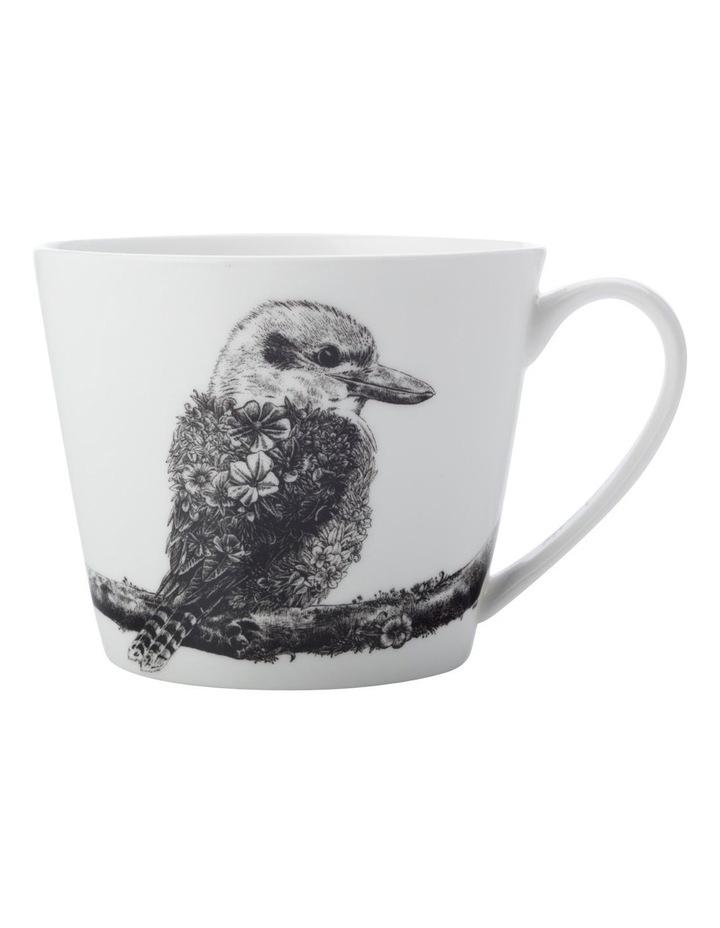 Marini Ferlazzo Mug 450ML Sqt Kookaburra Gift Boxed image 1