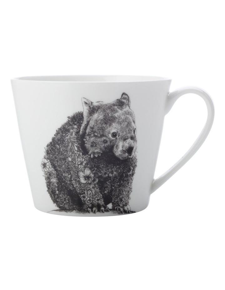 Marini Ferlazzo Mug 450ML Sqt Wombat Gift Boxed image 1