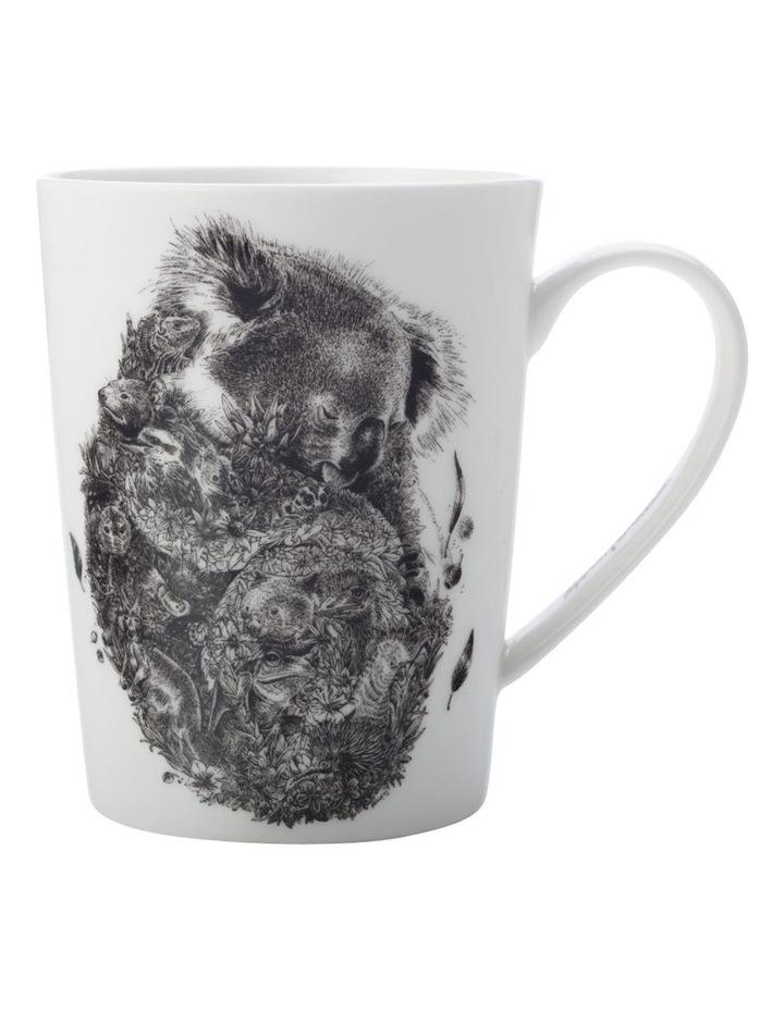 Marini Ferlazzo Mug 450ML Tall Koala Friends Gift Boxed image 1