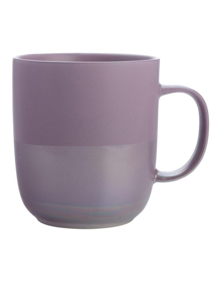 Lune Mug 400ML Lavender image 1
