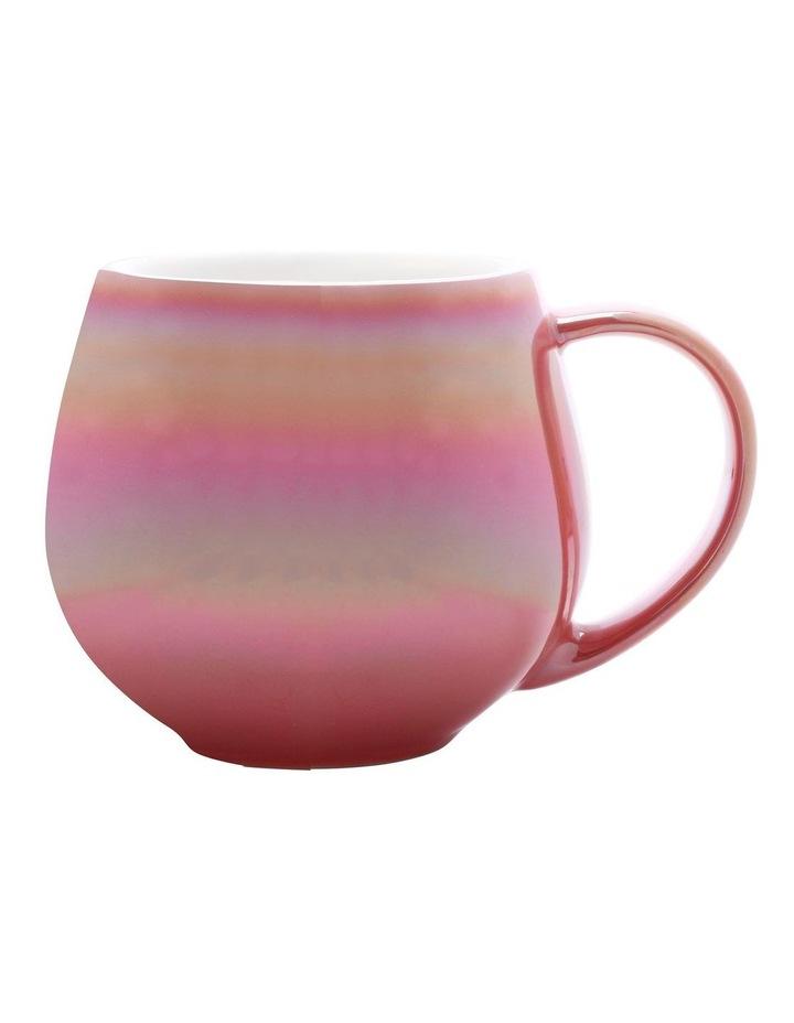 Lumi Snug Mug 450ML Pink image 1