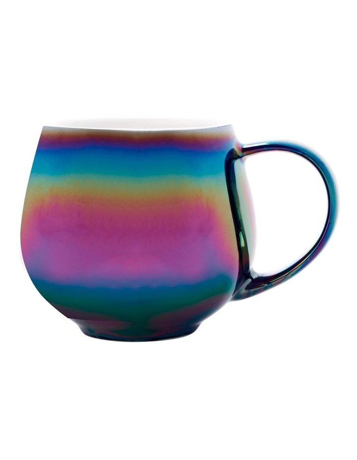 Lumi Snug Mug 450ML Indigo Blue image 1