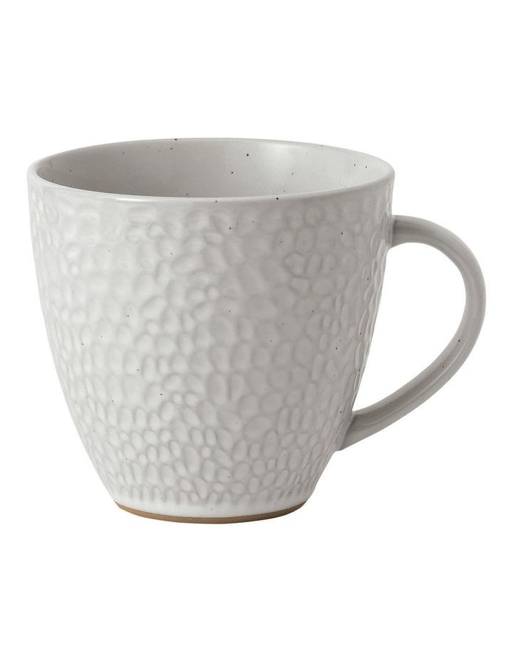 Maze Grill White Mug 295ml Hammer image 1