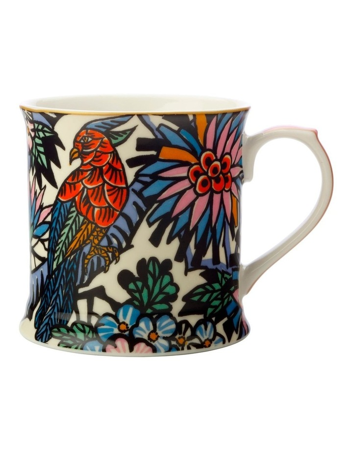 Greg Irvine Mug 360ML Birds In Paradise Gift Boxed image 1