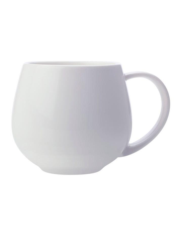 White Basics Snug Mug 450ML White image 1