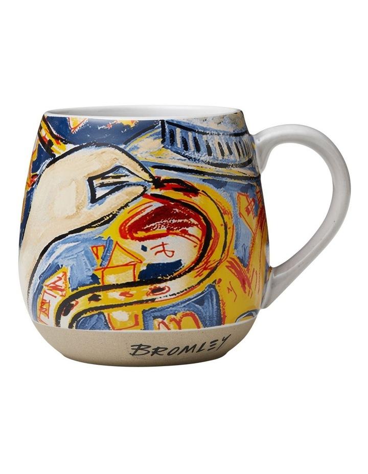 Bromley X-Large Hug Me Mug - Painting Boy image 1