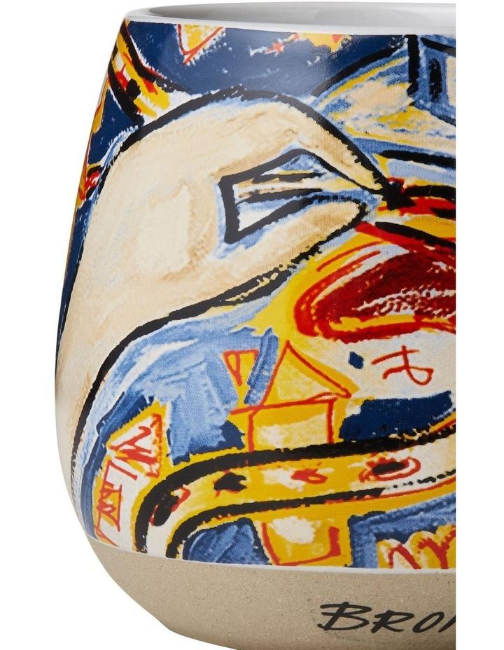 Bromley X-Large Hug Me Mug - Painting Boy image 2