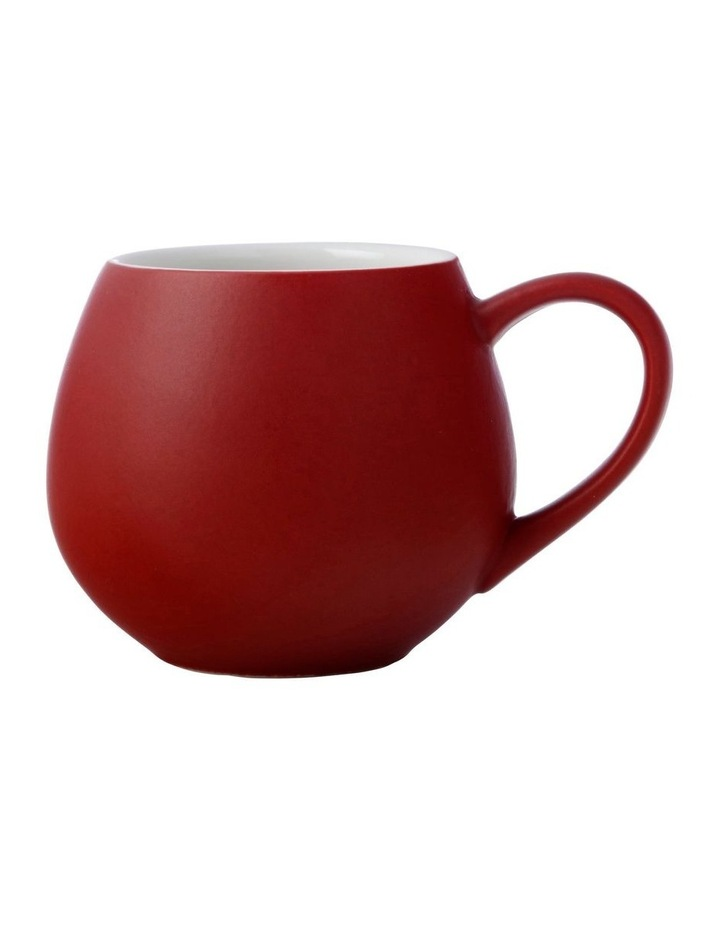 Tint Mini Snug Mug 120ML Burgundy image 1